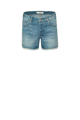 141606 short denim fafels