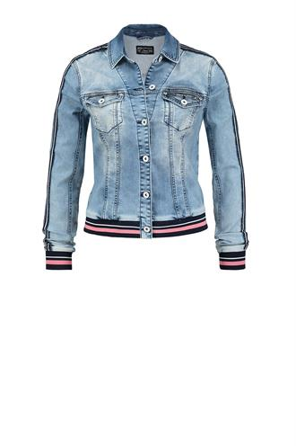 181carlijn jeans jacket denim