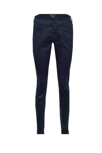 183kmore coated jeans skinny