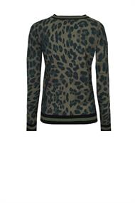 1l424 saba leopard sweater