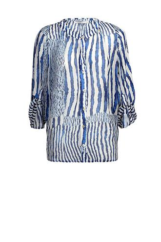2s2395-11128 blouse waves