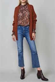 4s1857-5001 jeans bootcut