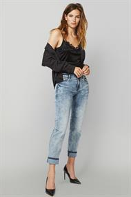 4s1920-5028 jeans tapered