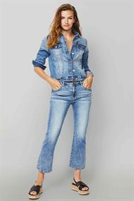 4s1950-5033 bootcut jeans