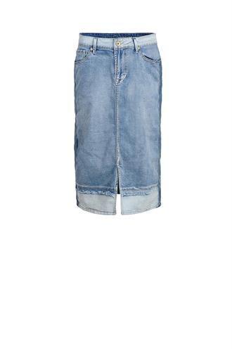6s1136-5001 jeans rok used