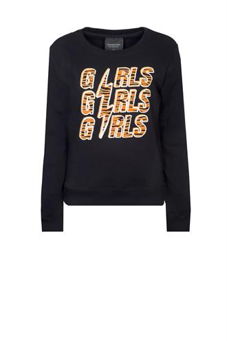 7183 girls girls basic sweater