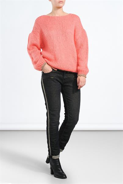 7s5366-7684 pullover mohair
