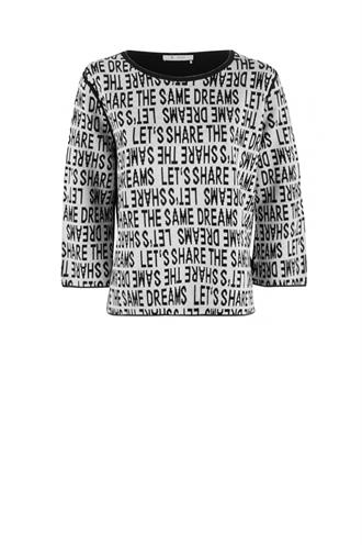 802988 pullover reversible