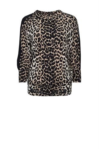 803778 turtlepullover leopard