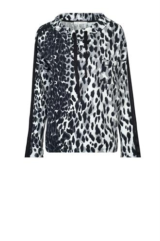804413 sweater leopard koord