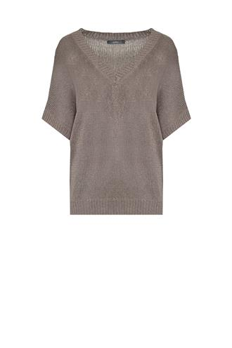 811030 mouwloze pullover