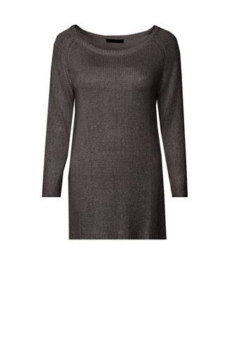 811033 pullover boothals