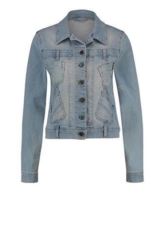8118103 jeans jacket denim