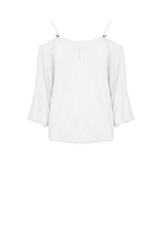 8118627 off shoulder t-shirt