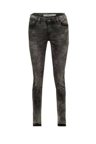81519s-10 grijze stretch jeans