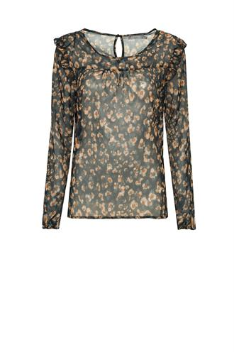 83757-20 print top voile