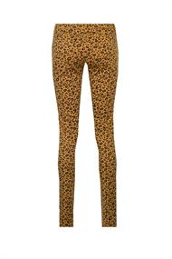 91655-80 5 pocket leopard