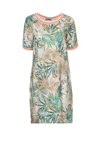 97057-20 print jurk jungle