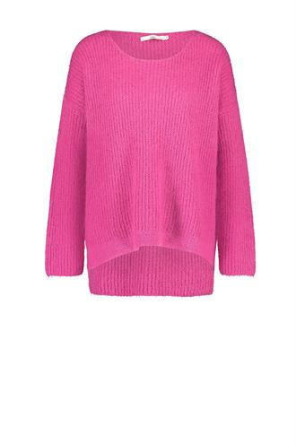 Aaiko palermo mohair pullover grof