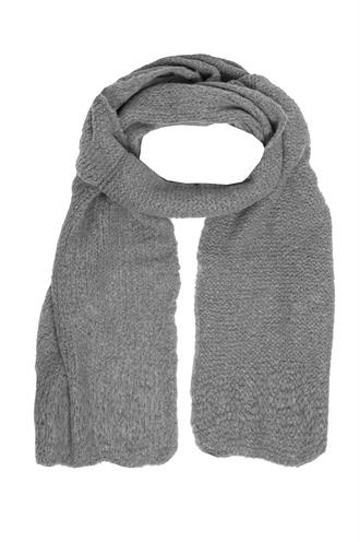 Alec grey grove wollen shawl