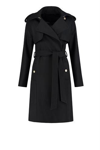 Alexa coat n 4-658 trench