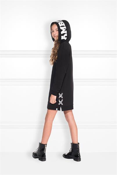 Ambitious sweatdress g 5-105