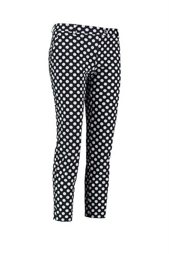 Apple dot trousers medium tr.
