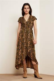 Archana dress retro panther