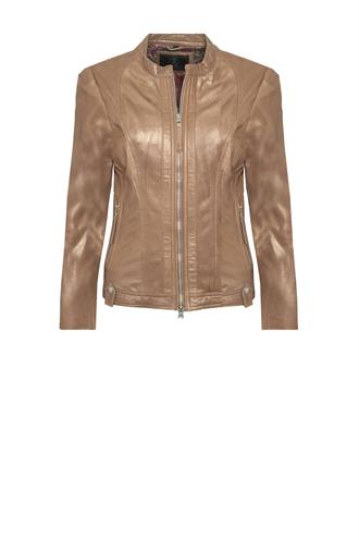 Arenda300 jacket sheep leather