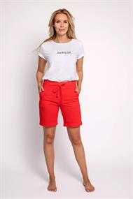Bermuda travel short omslag