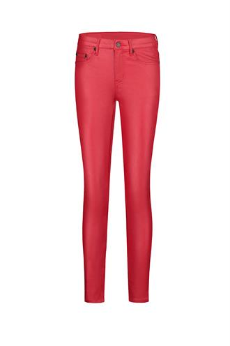 Betty coated skinny jeansn2326