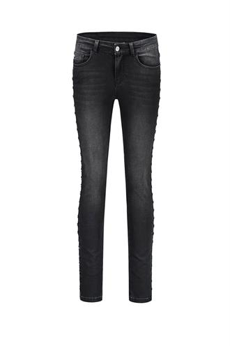 Betty hexagon skinny h 2-314