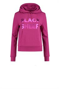 Black sheep hoody lak letters