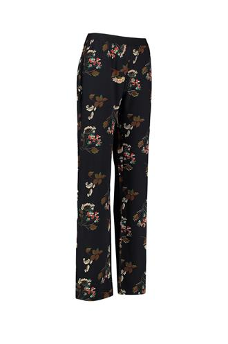 Butternut flower pants viscose