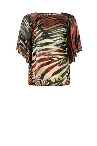 C01-95-301 top flamed animal