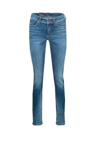 Cambio Midden jeans Parla 9128 0041 27 jeans