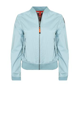 Carrie woman bomber jacket