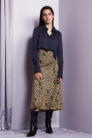 Claire skirt spot on print