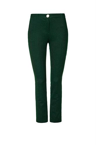 Curtis green pantalon