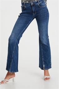 Denim Hunter dhcille flare bootcut jeans