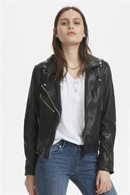 Denim Hunter leather jacket biker 10702545
