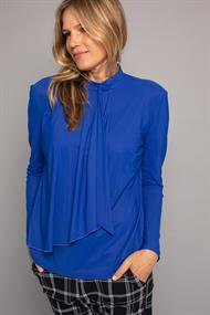Elke ls blouse travel light