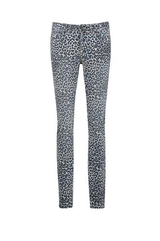 Expresso Fashion 201bethea animal print broek