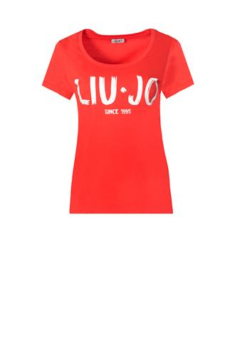 Fa0280 t-shirt liu jo since 95