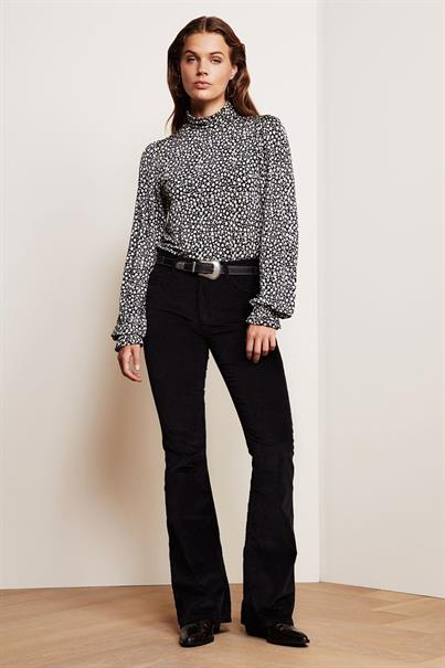 Fabienne Chapot billy turtleneck forget me nut