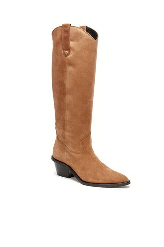 Fabienne Chapot holly knee high boot blokhak