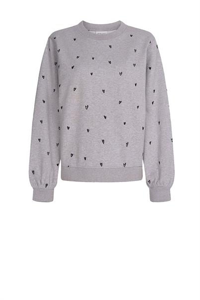 Fabienne Chapot lucy sweater lovely love emb.