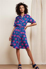 Fabienne Chapot mila dress biggest fan print