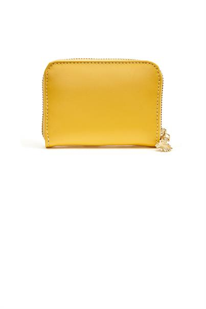 Fabienne Chapot mimi purse real leather