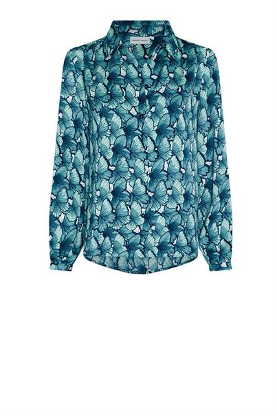 Fabienne Chapot mira blouse butter-oh-so-fly
